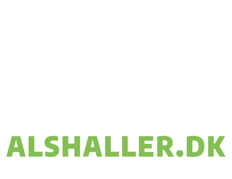 logo alshaller.dk