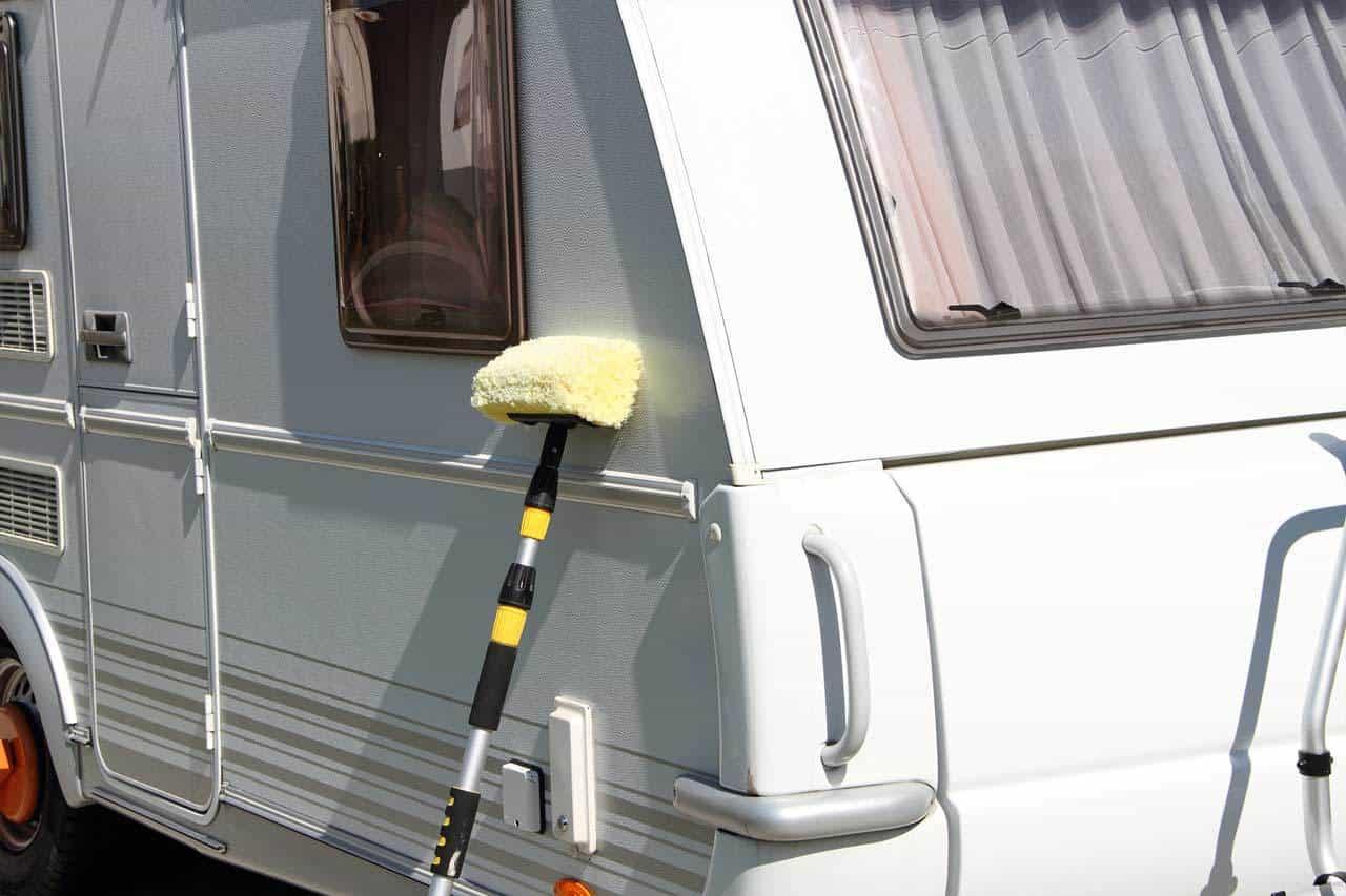 Picture of: Vinteropbevaring Af Campingvogn Klargorings Tjekliste